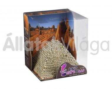 Hydor H2shOw dekoráció piramis dekoráció