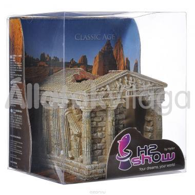 Hydor H2shOw dekoráció görög templom dekoráció