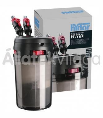 Hydor Prime 20 külső szűrő 100-250 literig