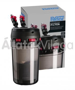 Hydor Prime 30 külső szűrő 200-450 literig