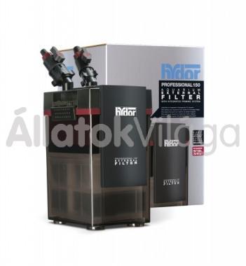 Hydor Professional 150 külső szűrő 80-150 literig