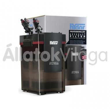 Hydor Professional 250 külső szűrő 140-250 literig
