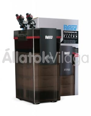 Hydor Professional 450 külső szűrő 300-450 literig