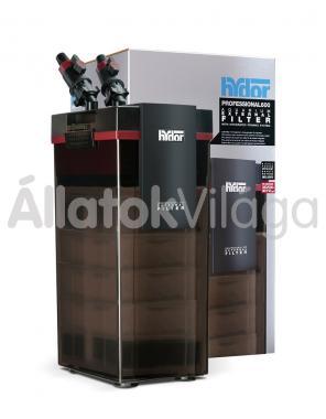 Hydor Professional 600 külső szűrő 380-600 literig