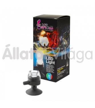 Hydor H2shOw vízalatti LED világítás három színű