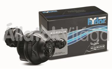 Hydor Koralia 12500 12V áramlás pumpa 12 V-os