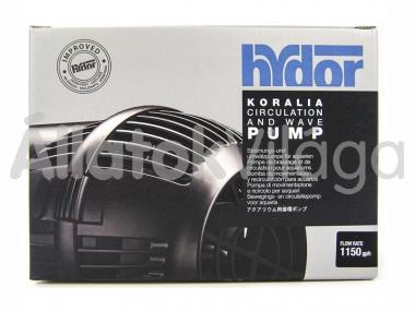 Hydor Koralia Evo 4400 áramlás pumpa