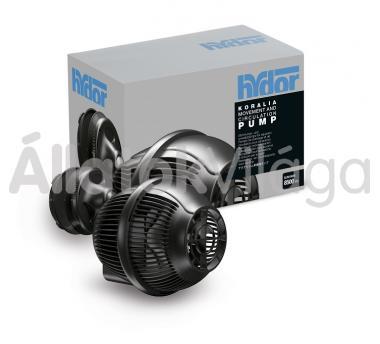 Hydor Koralia Magnum 8500 áramlás pumpa