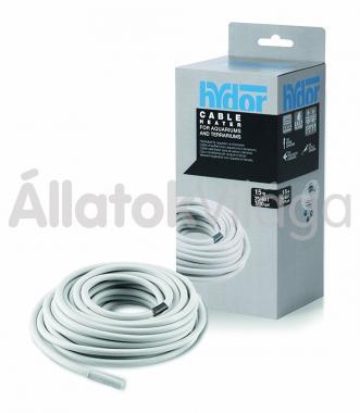 Hydor Hydrokable fűtő kábel 15 W/3,3 m 25-40 literig