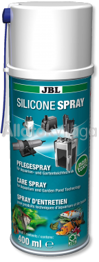 JBL SiliconeSpray 400 ml-es