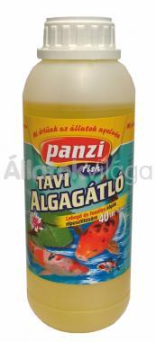 Panzi Tavi Algagátló 1000 ml-es 40 m3-hez