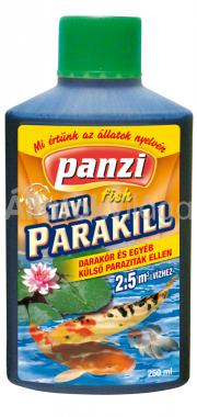 Panzi Tavi Parakill 250 ml-es 2,5 m3-hez