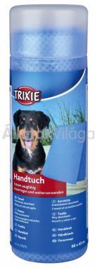 Trixie kutya - macska törülköző 66x43 cm-es 23375
