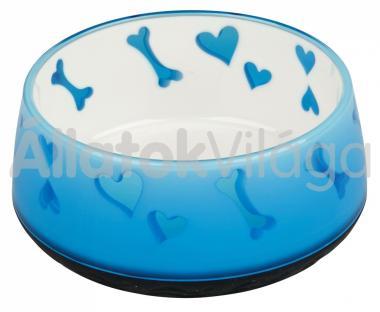 Trixie műanyag etető tál 18 cm/0,9 literes 24423