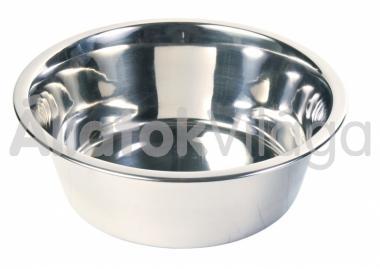 Trixie fém tál egyszerű 1,80 literes 20 cm-es 24843