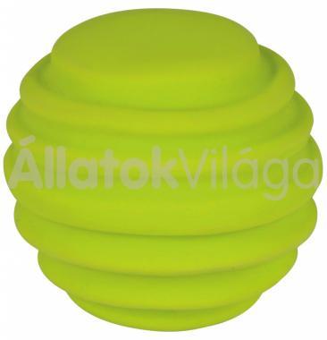 Trixie latex kutyajáték Flex Ball labda több féle 6 cm-es 34481