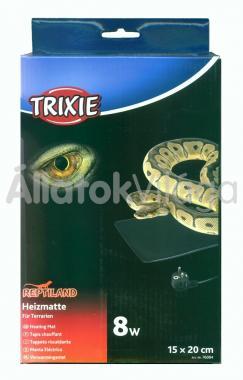 Trixie Reptiland fűtőlap 8 W/15x20 cm-es 76084