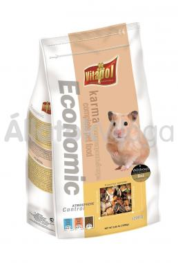 Vitapol Economic hörcsög eledel 1200 g-os