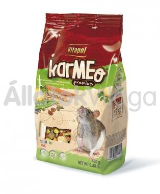 Vitapol patkány eledel 400 g-os zacskós