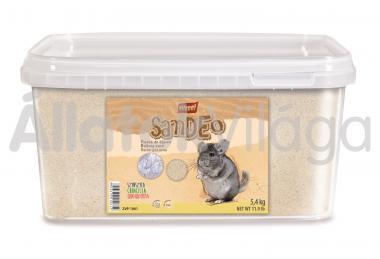 Vitapol csincsilla homok 5,1 kg-os (vödrös)