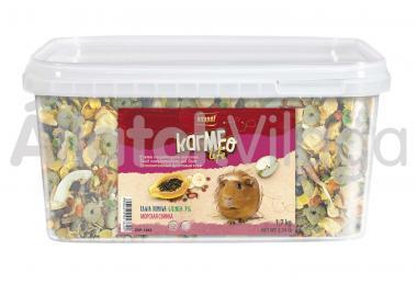 Vitapol gyümölcsös kiegészítő eledel tengerimalacoknak 1,7 kg-os