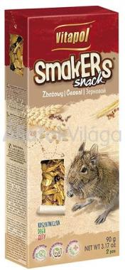 Vitapol Smakers rúd deguknak gabonával 2 db-os 90 g-os