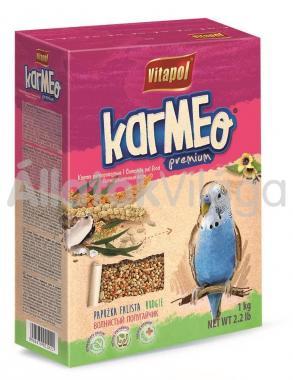 Vitapol hullámos papagáj eledel 1000 g-os dobozos