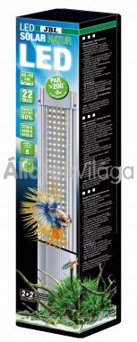 JBL LED Solar Natur ledes akvárium világítás 22 W/ 438 mm-es