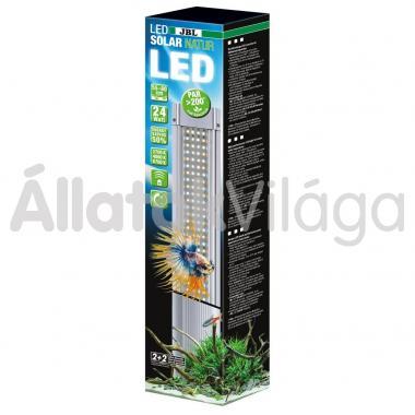 JBL LED Solar Natur ledes akvárium világítás 24 W/ 549/590 mm-es