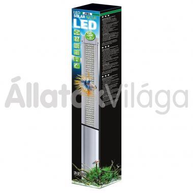 JBL LED Solar Natur ledes akvárium világítás 37 W/ 742 mm-es