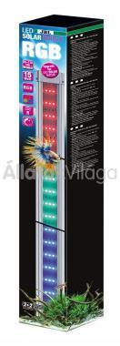 JBL LED Solar Effect ledes akvárium világítás 15 W/ 849/895 mm-es