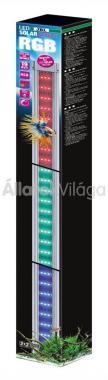 JBL LED Solar Effect ledes akvárium világítás 19 W/ 1149/1200 mm-es