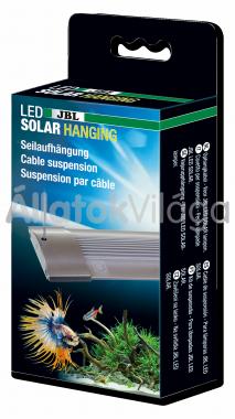 JBL LED Solar Hanging felfüggesztő szett ledes világításhoz