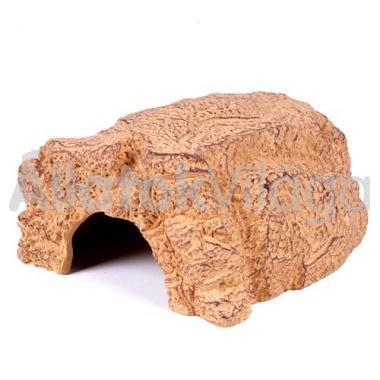 JBL ReptilCava SAND terráriumi barlang bézs XL-es