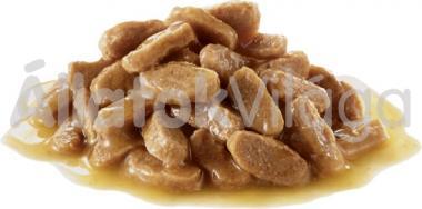 RoyalCanin Medium Puppy Gravy - közepestestű kölyök kutya szószos nedves alutasakos eledel 140 g-os