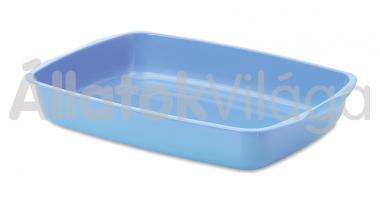 Savic macska wc keret nélkül 37x25,5x6,5 cm-es 0216