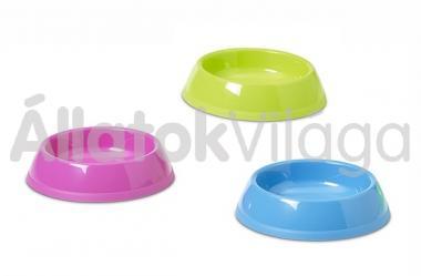 Savic Picnic Cat műanyag etető tál 12 cm/ 0,20 literes 0234