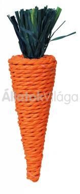 Trixie sizal répa rágcsálóknak 20 cm-es 6189