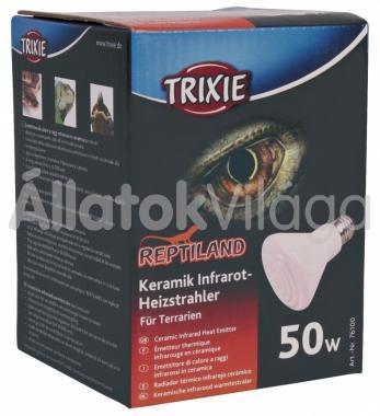 Trixie Reptiland kerámia hősugárzó E27/50 W-os 76100
